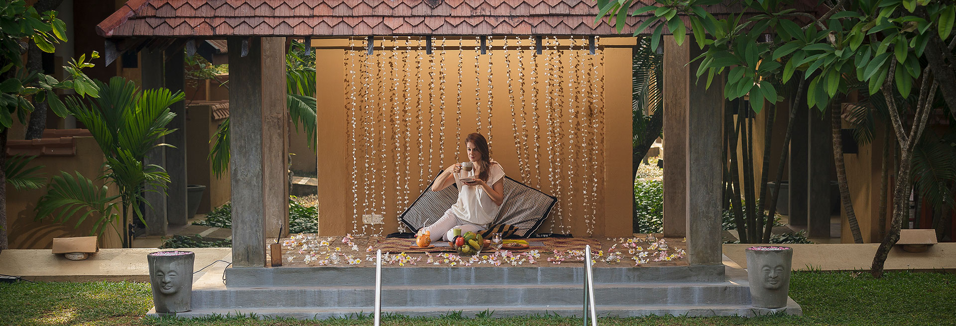 Jetwing Ayurveda Pavilions Special Offers