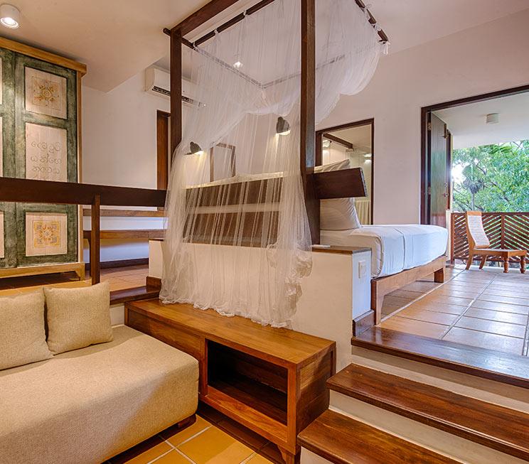 Classic Room Interior