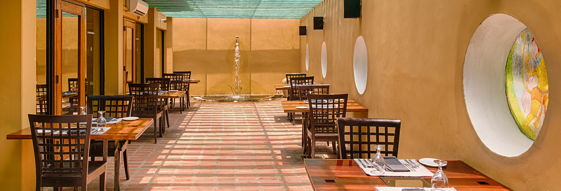 Koththamalli by Rohan Restaurant