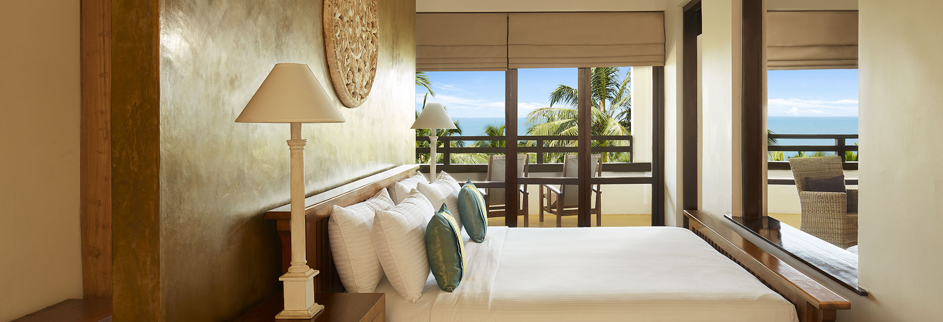 Jetwing Beach Deluxe Rooms