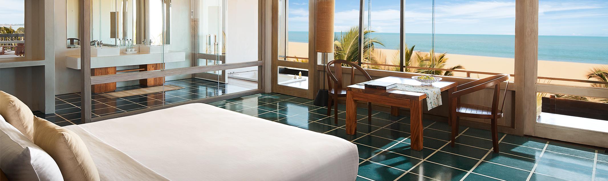 Beach Hotel Negombo, Sri Lanka | Jetwing Blue Negombo | Official Site