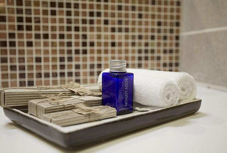 Jetwing Jaffna Hotel Bathroom