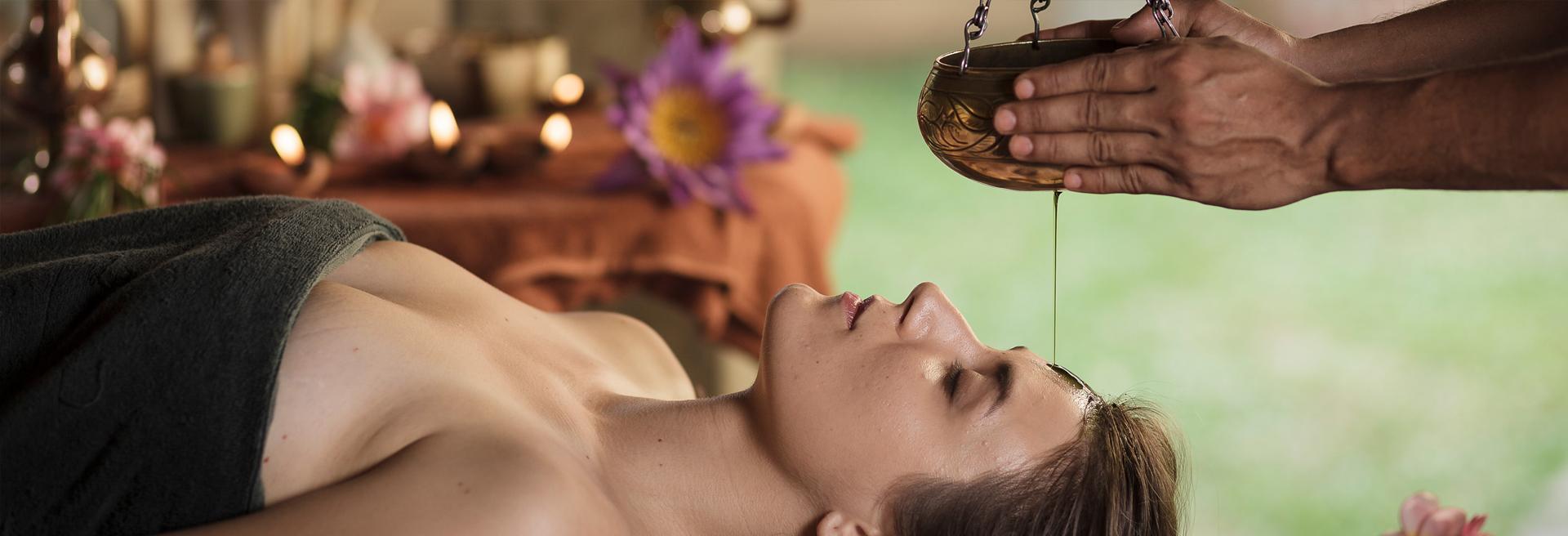 Massages at kanduruketha