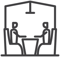 Seating Capacity (Restaurant)