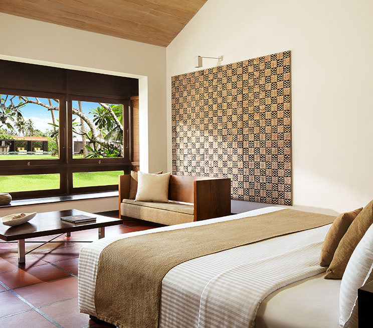 Luxury Accommodation In Negombo Rooms And Suites At