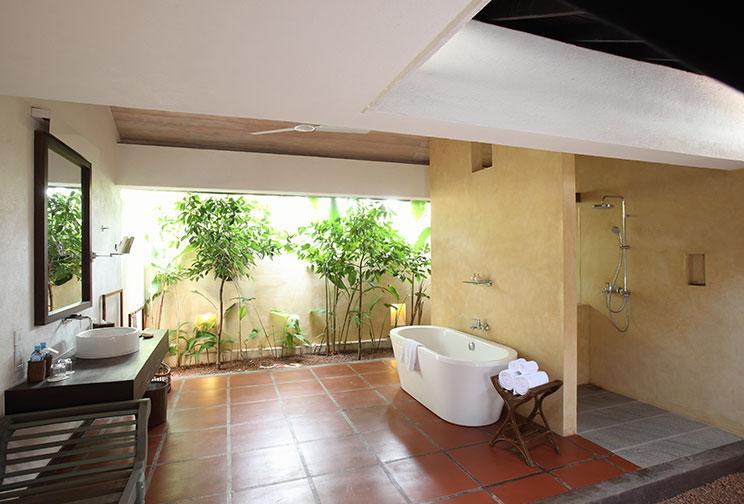 Accommodation Washroom