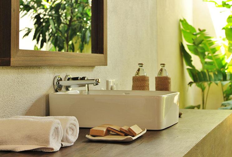 Washroom Amenities
