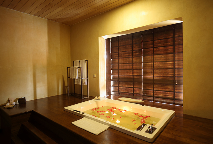 Suites Room Luxury Washroom