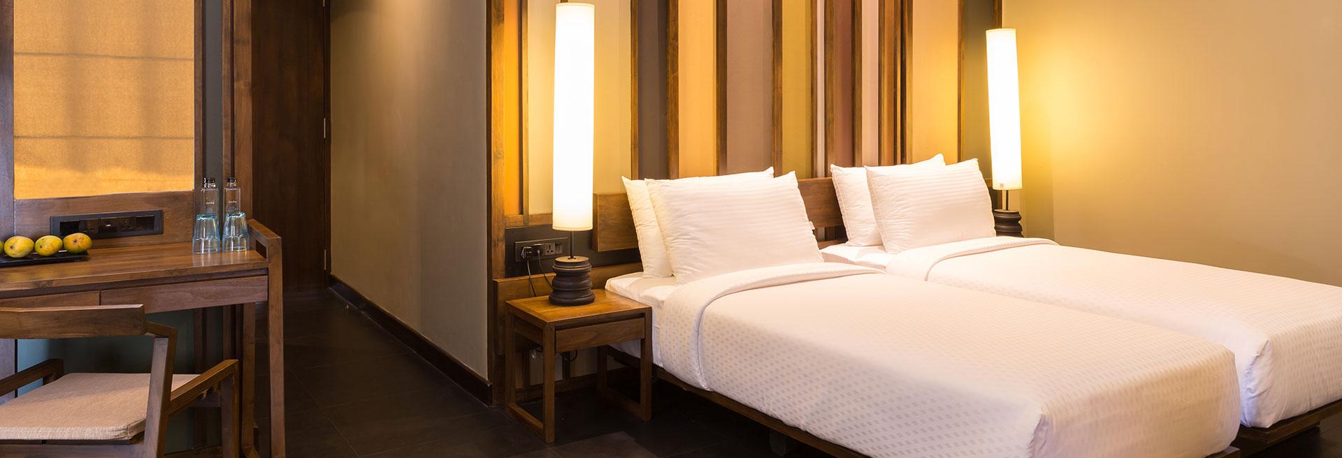 Accommodation in Dambulla