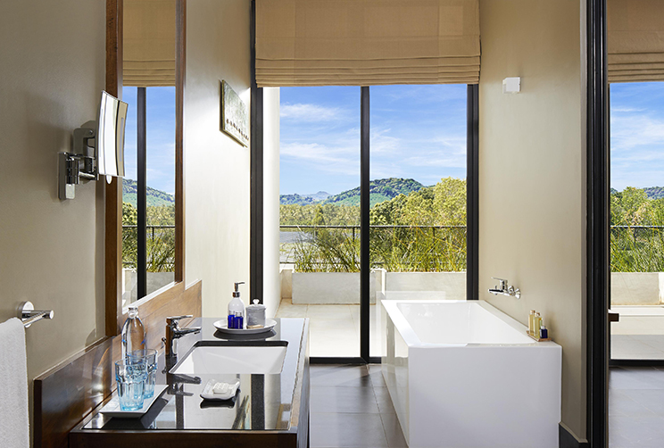 Bathroom - Super Deluxe