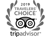 TripAdvisor Traveler's Choice 2019