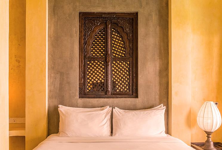 Maharaja Suite interior