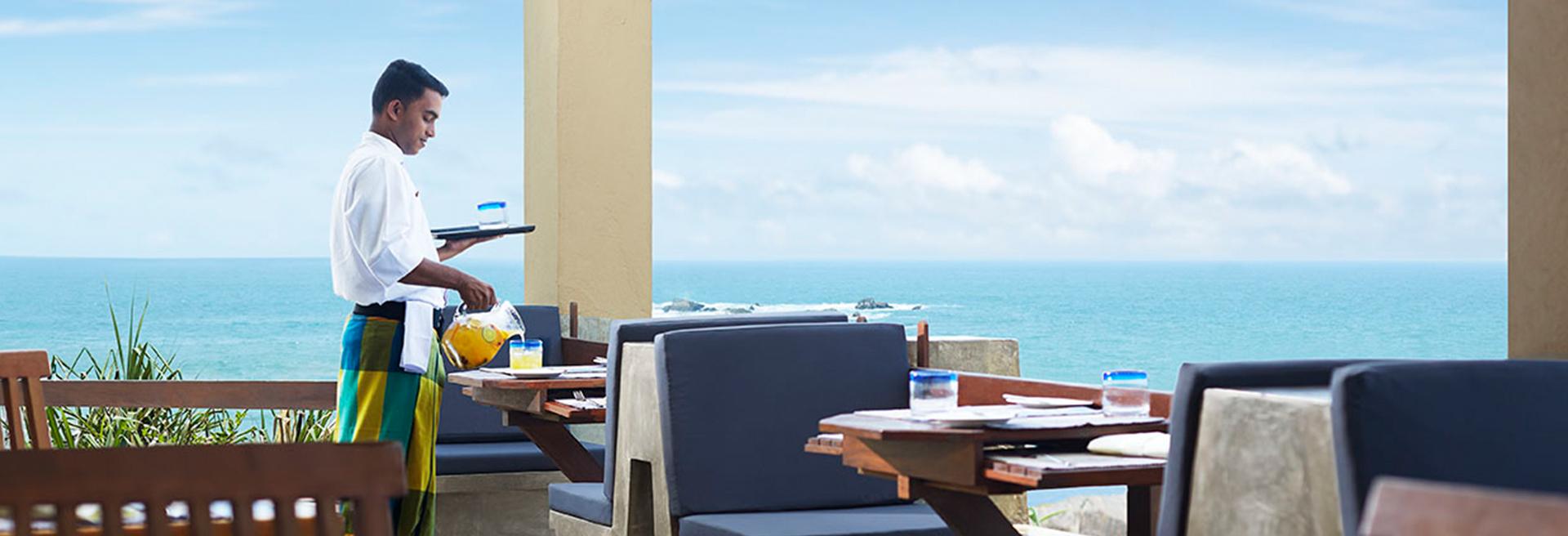 Luxury accomodation in Galle