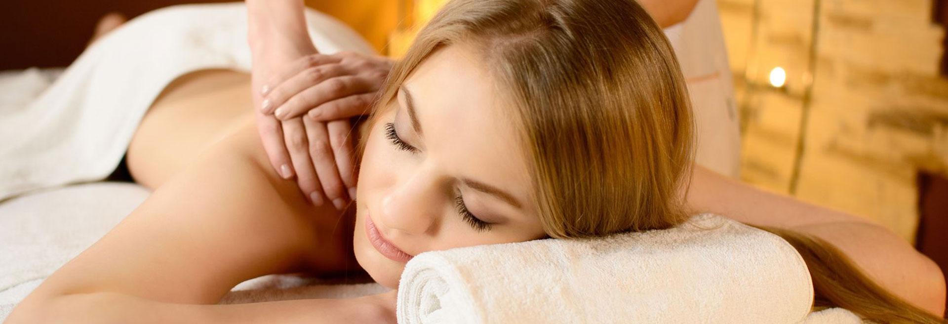 Massage at Jetwing Sea
