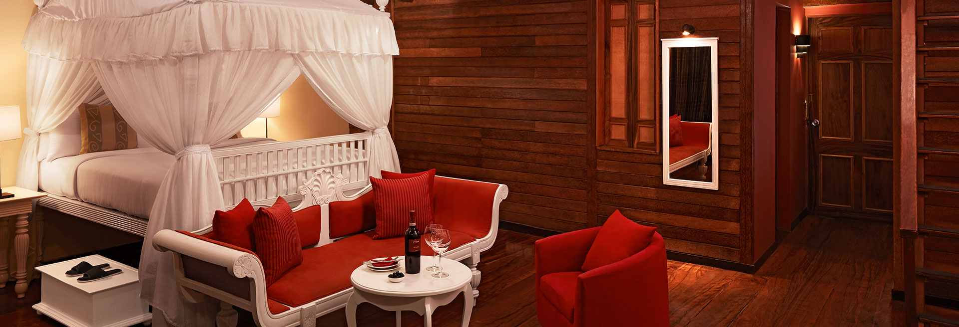 Luxury GEM Suite in Nuwara Eliya