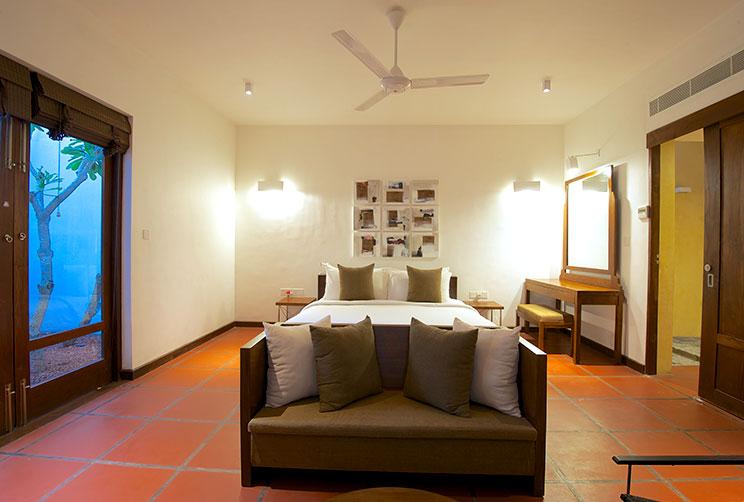Modern Accommodation at Thalahena Villa Jetwing