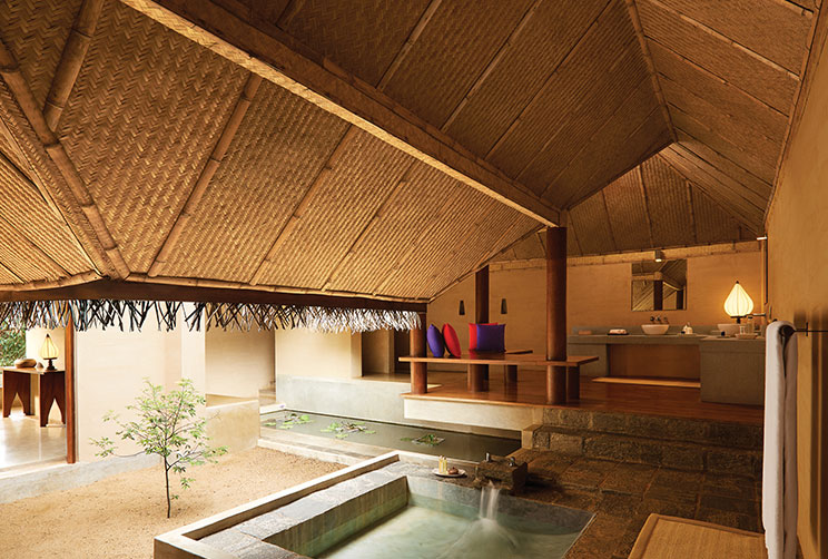 Best Hotels in Sigiriya
