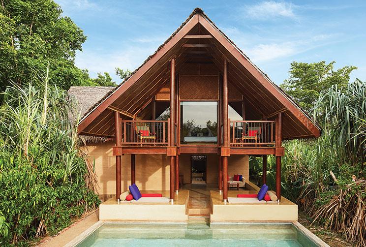 Dambulla Luxury Accommodation