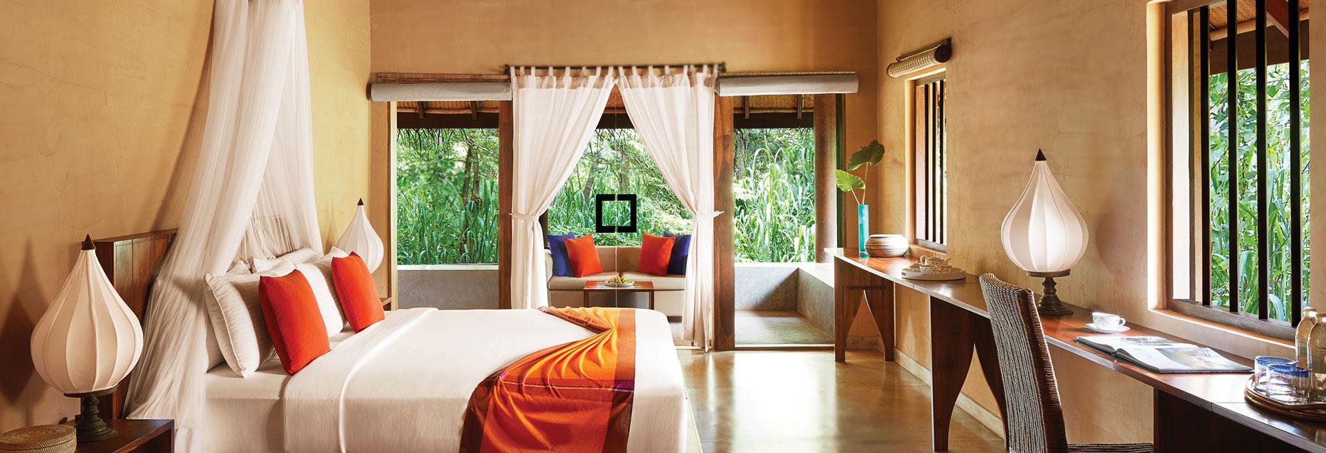 Hotel Sigiriya Sri Lanka
