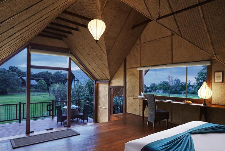 Hotels in Dambulla Sri Lanka