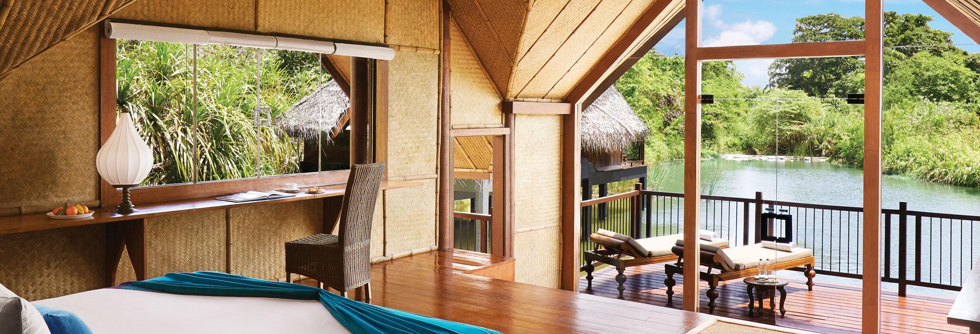 Hotels in Sigiriya