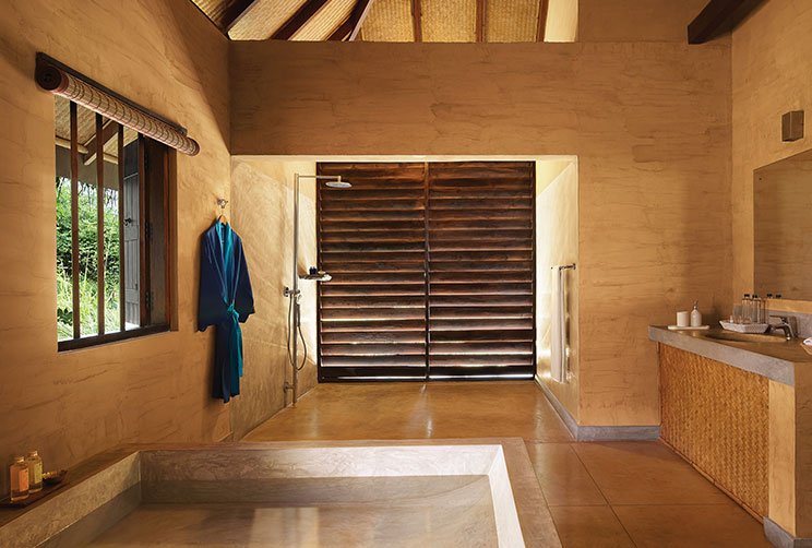 Hotels of Sigiriya
