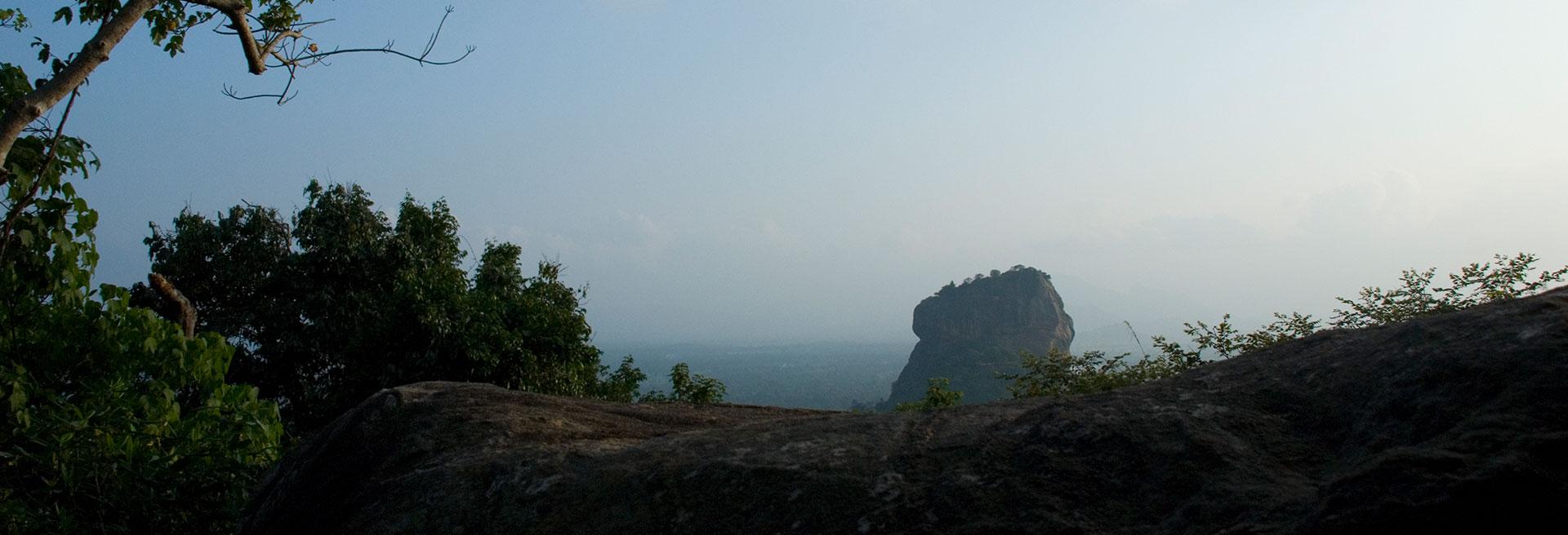 Pidurangala Excursion