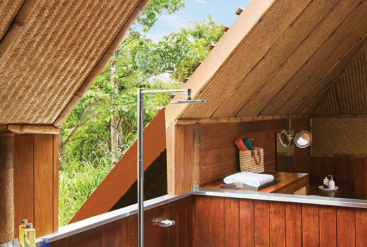 Resorts in Sigiriya