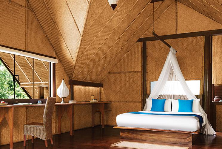 Rooms in Sigiriya
