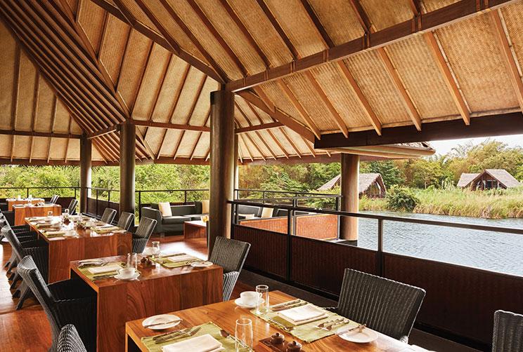 Sigiriya Fine Dining