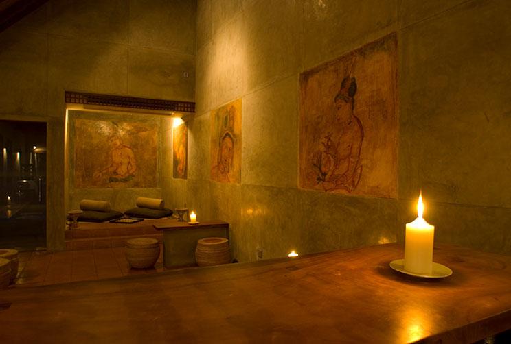 Sigiriya Resort Dining