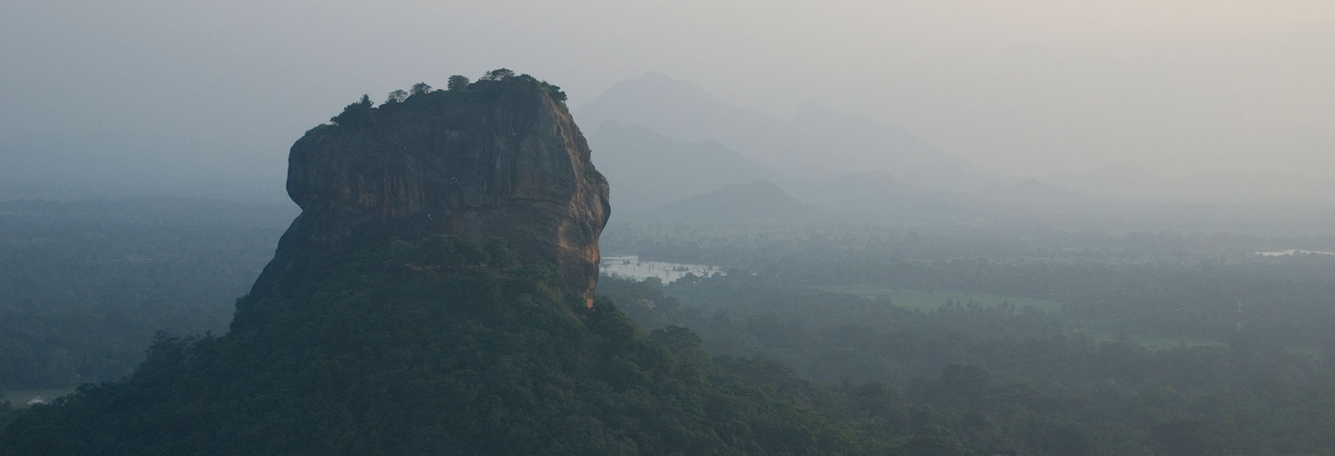 Sigiriya World Heritage Site