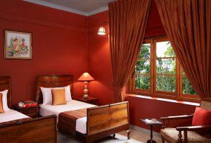 Breamear Twin bedroom