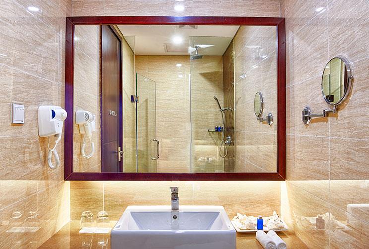 Bathroom - Junior suite