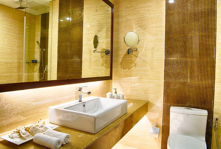 Bathroom - Standard