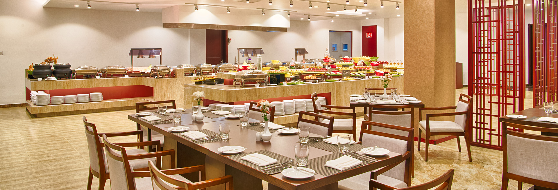 Image of All day dining restaurant
