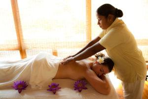 Massage Rituals