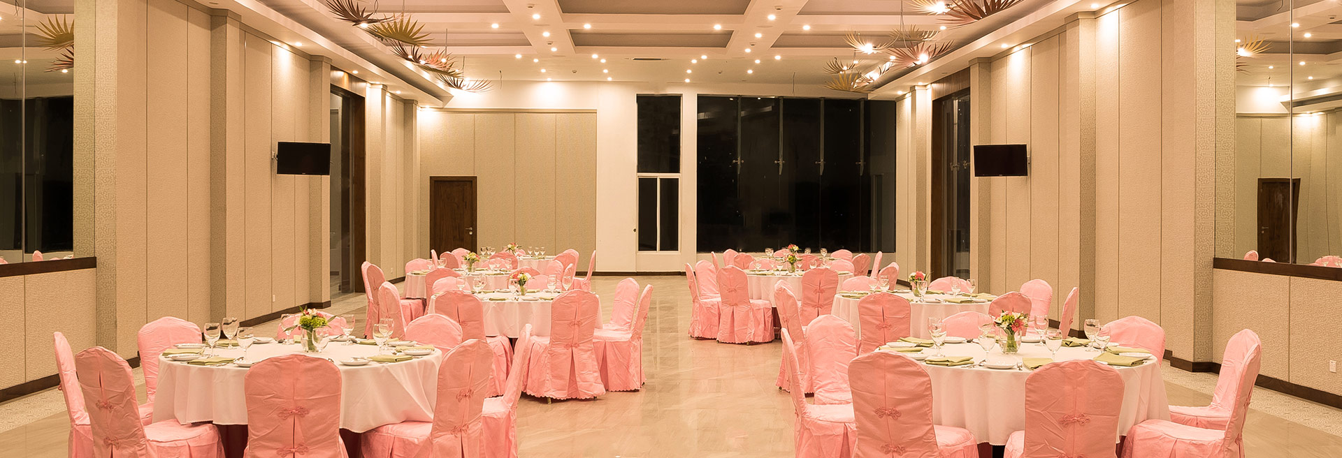 Banquet Hall in Jaffna