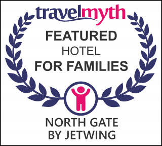 Travelmyth Featured hotel for families