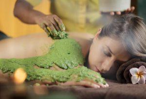 Massage at Jetwing Sunrise