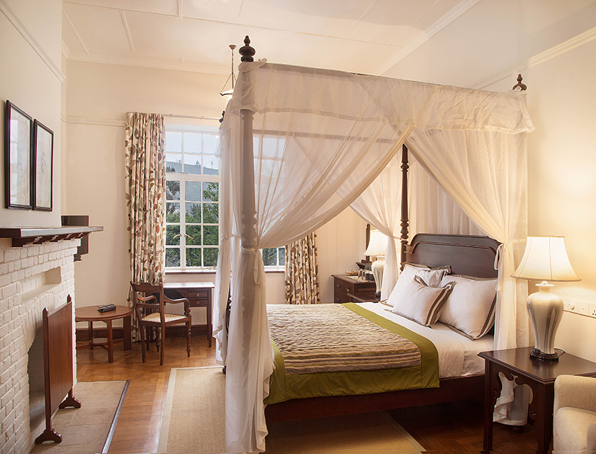 Craig Appin Luxury Bedroom