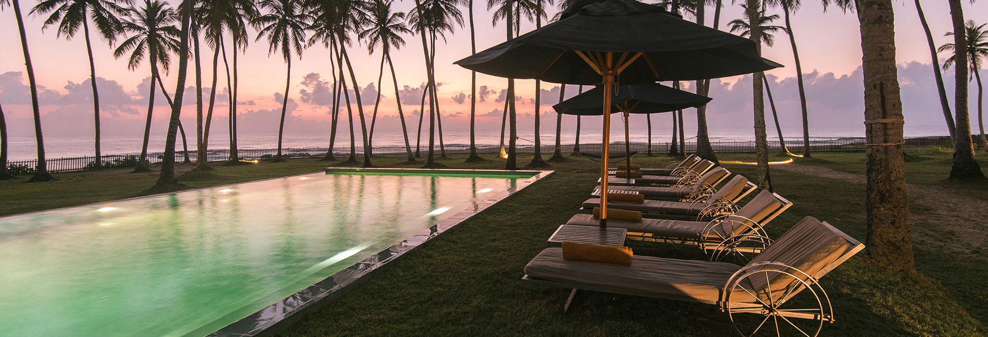 Jetwing Hotels Sri Lanka Villas