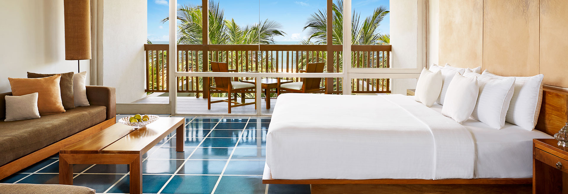 Jetwing Hotels Sri Lanka