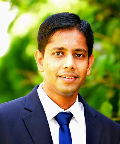 Lahiru Munasinghe