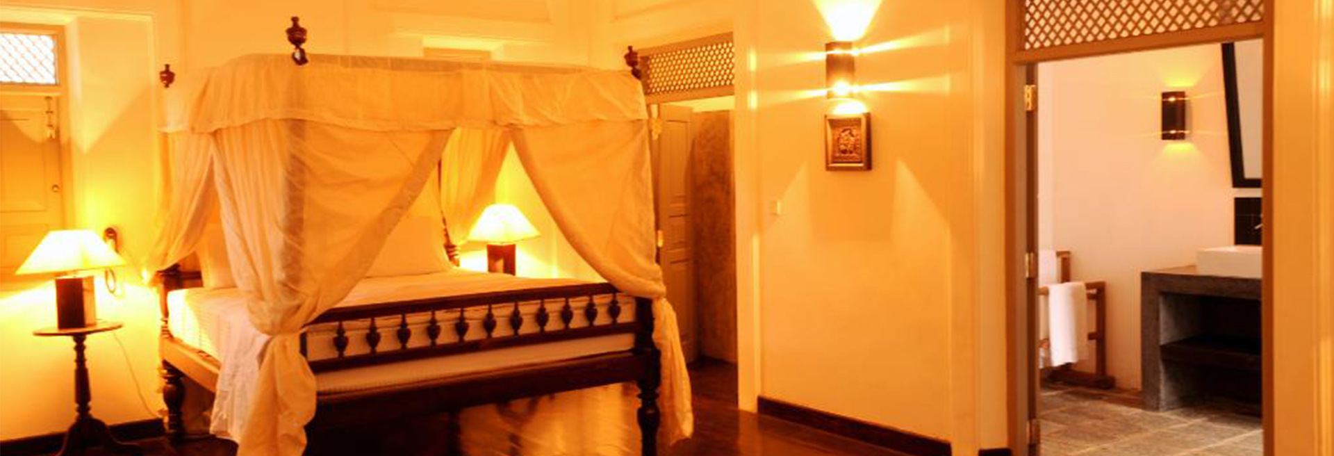Accommodations Available At Jetwing Era Beach